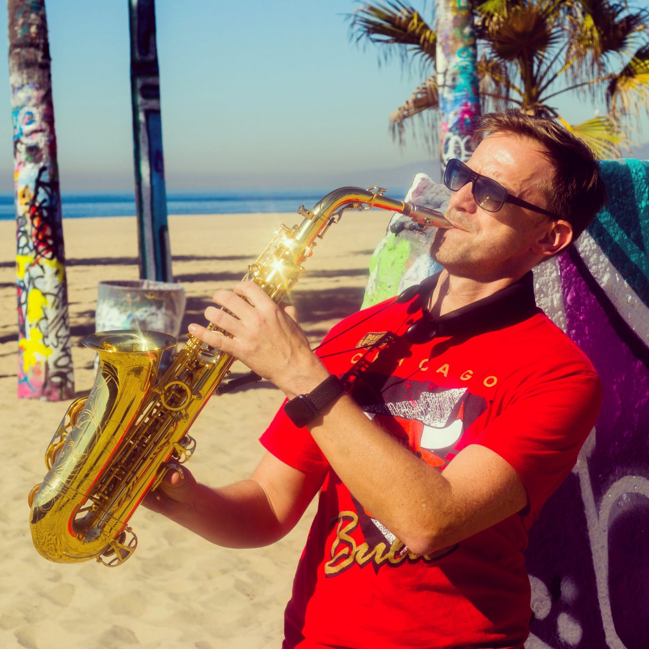 Mister SAX international